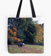 The Hills Are Alive! Tote Bag