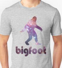 Camiseta ajustada Bigfoot Stars