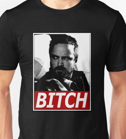 Jesse, Bitch Unisex T-Shirt