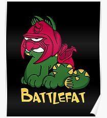 Battlefat Poster