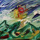 Subconscious 3 by Daniel ML