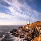 Trevose Head by Stuart  Gennery