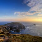 Trevose Head 1 by Stuart  Gennery