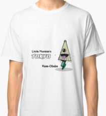 Little Monsters Tokyo: Kasa-Obake Classic T-Shirt