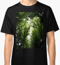 Magic Forest  Classic T-Shirt