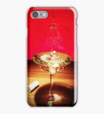 Vino iPhone Case/Skin