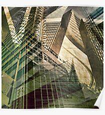 megacity Poster