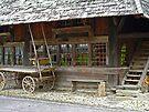 Alt Schweiz by RightSideDown