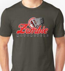 Zombie Bikes Unisex T-Shirt