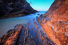 """""""The Gap"""", Byron Bay by Dean Bailey"""