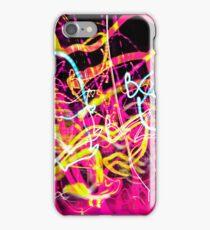 Street Walkin iPhone Case/Skin