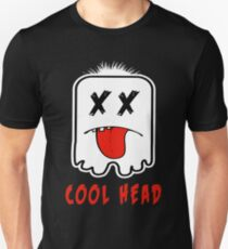 Red Squid Out T-Shirt