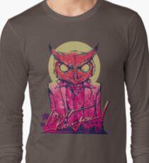 Hotline Miami - Rasmus Long Sleeve T-Shirt