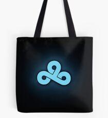 Cloud 9 Team Logo High Res Tote Bag