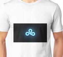 Cloud 9 Team Logo High Res Unisex T-Shirt