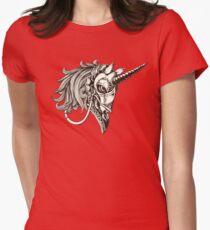 Steampunk Unicorn Fantasy T-Shirt