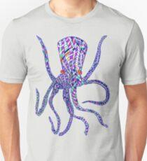 Syd Barrett's Octopus T-Shirt