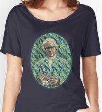 Raymond Douglas Bradbury Women's Relaxed Fit T-Shirt