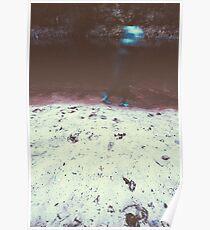 autumn walker Poster