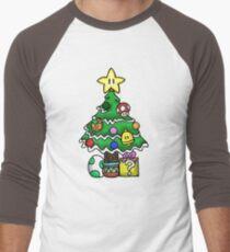 Super Mario - Mushroom Kingdom Christmas T-Shirt