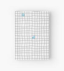 Carreaux - Grey/Blue Carnet cartonné