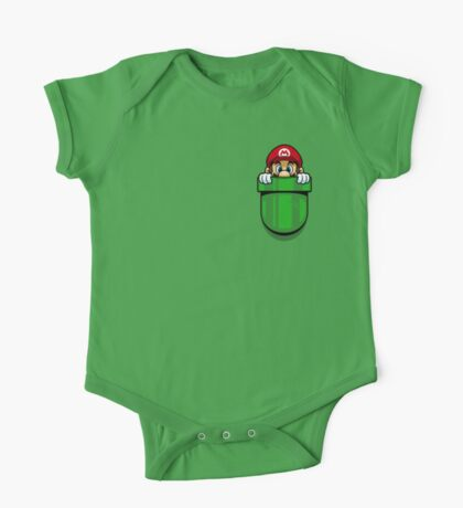 Pocket Plumber Kids Clothes