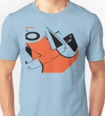 GT40, Chassis P/1075 Unisex T-Shirt
