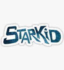StarKid Sticker