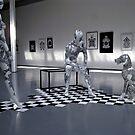 Cybernetic Dreams by dgscotland
