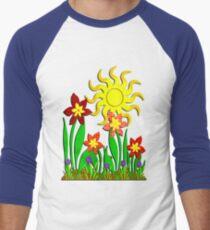 Fanciful Flowers T-Shirt