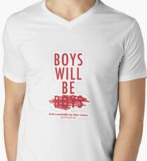 Feminist Equality Merch T-Shirt