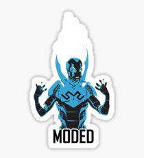 Blue Beetle - Moded Sticker