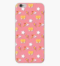 Card Captor Sakura Pattern iPhone Case