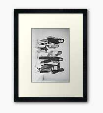 Fifth Harmony Framed Print