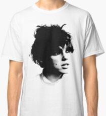 Camiseta clásica edie sedgwick