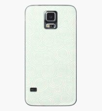 Doodle Case/Skin for Samsung Galaxy