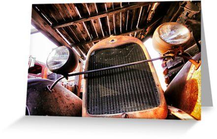 Cabin Cruiser 2 by Bob Larson