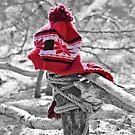 Hat by rosaliemcm