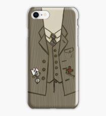Rupert Giles iPhone Case/Skin