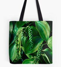 Peppercorn Plants - Far North Queensland Tote Bag