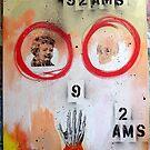 92AMS by Alvaro Sánchez