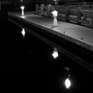 Night Reflections by Sam Davis