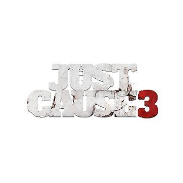J. Cause 3 by joshbar