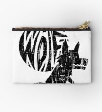 WolfMoon Studio Pouch
