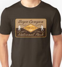 Bryce Canyon National Park Unisex T-Shirt