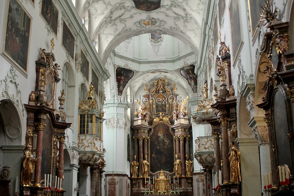 Sankt Peter - click to view, please! by bubblehex08