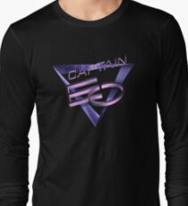 Captain EO Long Sleeve T-Shirt