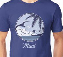 Maui Hawaii Beach Unisex T-Shirt
