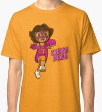 LuchaDora Classic T-Shirt