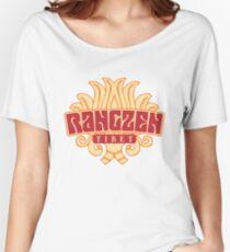 Rangzen Tibet Women's Relaxed Fit T-Shirt